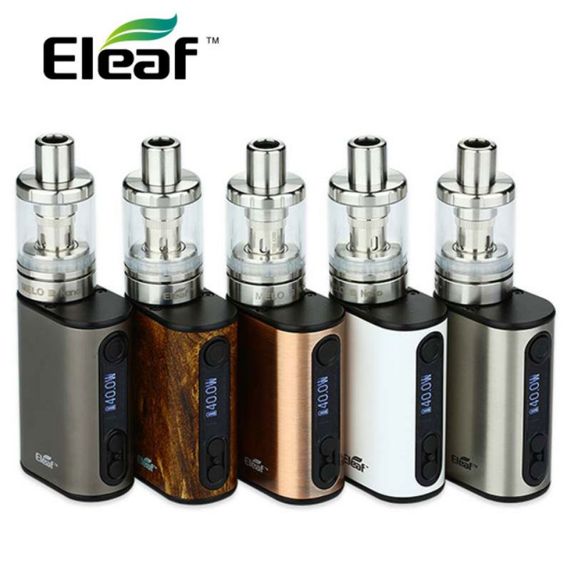 Power-nano-Eleaf