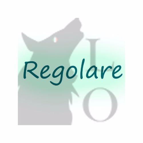 REGOLARE