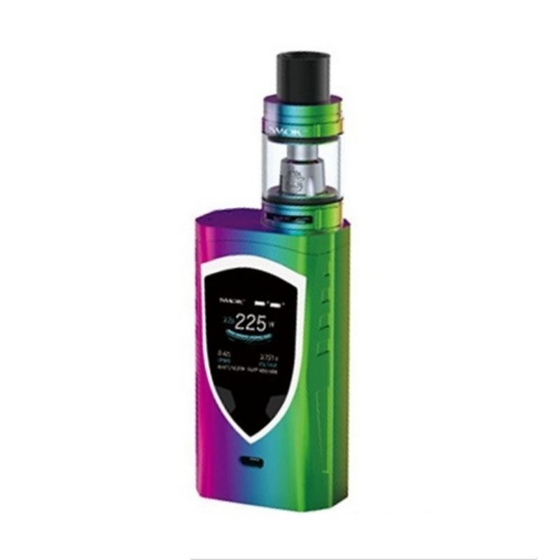 Smok-Pro-Color